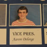 Aaron DeLorge