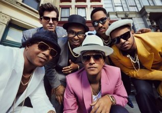 "Bruno Mars did it again, ""Uptown Funk"" is a song that is impossible not to dance to. Mars and Mark Ronson, an English DJ and producer, worked together to create a fun song that anyone would want to buy. The song allowed for Ronson to have his first UK Number 1 track."
