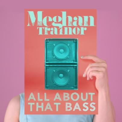 "Meghan Trainor has been living in the spotlight since her song, ""All About that Bass"", first played. Trainor's song has held the Number 1 spot for eight weeks on the Billboard Hot 100. It is difficult not to get up and dance to the catchy lyrics and smooth beat. The song is known worldwide and has been nominated for Single of the Year at the 2015 Grammy Awards."