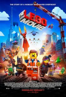 The name says it all. A LEGO figurine sets out to conquer the world and save his LEGO friends from an evil villain, played by Will Ferrell. Emmet, the main hero, soon finds out that he is not capable of completing such a challenge, but tries his best to save the world. The movie is expected to come out on DVD on June 17, 2015 and was the Number 3 movie in America during the release month.