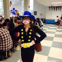 Senior Spotlight: Hannah Terrapin