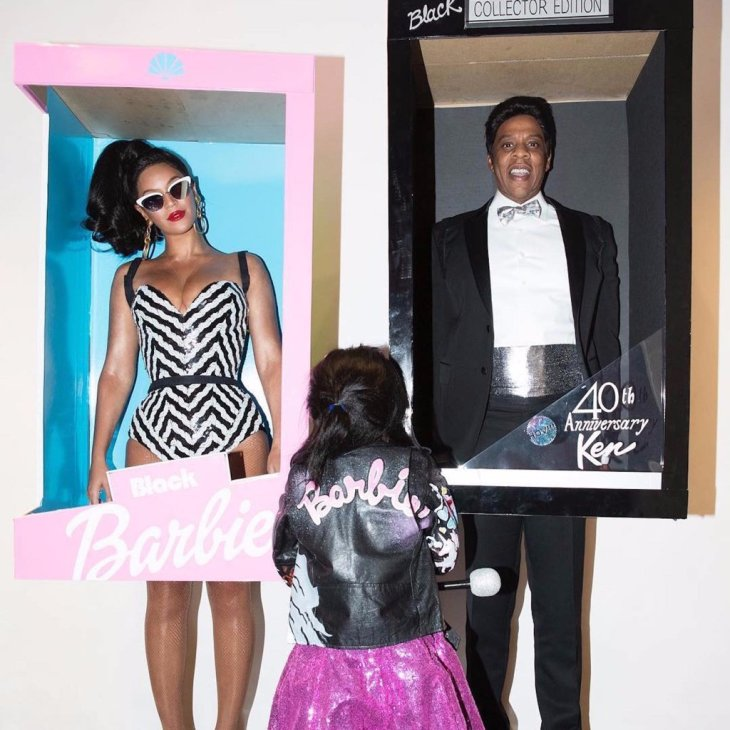 beyonce-jay-z-family-halloween-costume-2016