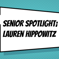 Senior Spotlight: Lauren Hippowitz