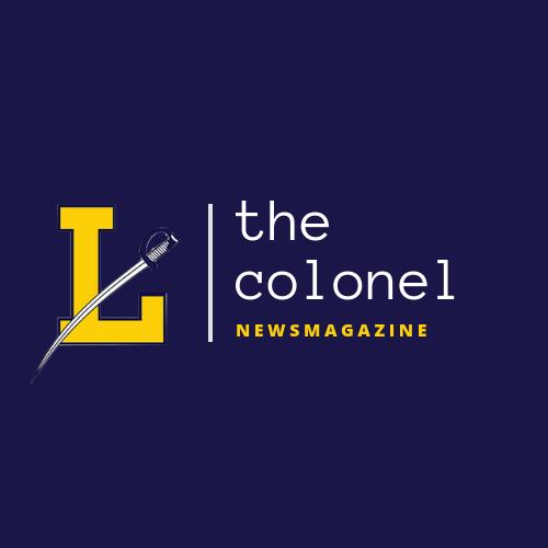 Colonel Newsmagazine Logo 2018