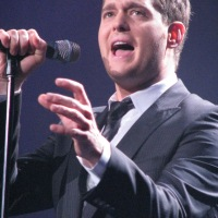 Buble's Fragile Masculinity