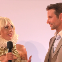 CelebriTEA: Lady Gaga and Bradley Cooper