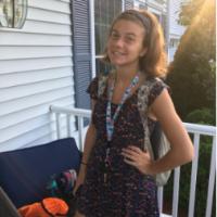 Senior Spotlight: Savannah Houdeshell