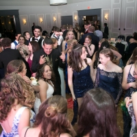 Junior Prom: The Good, The Bad, and The Ugly